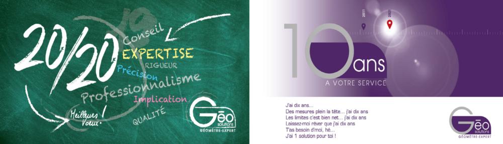 GEO SOLUTIONS géomètre-expert Boulogne-sur-mer